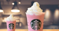 The Cotton Candy Frappuccino [customer] experience