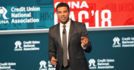 Video: GAC emcee Antonio Neves encourages emerging CU leaders