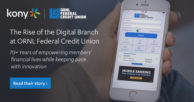 The Rise of the Digital Branch