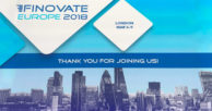 Finovate Europe Part II: Best in Show and other standouts
