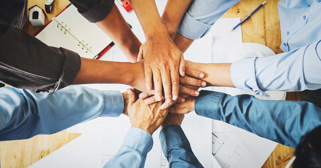 Creative approaches can foster a winning team