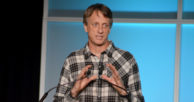 "Tony Hawk: Keep marketing ""authentic"""