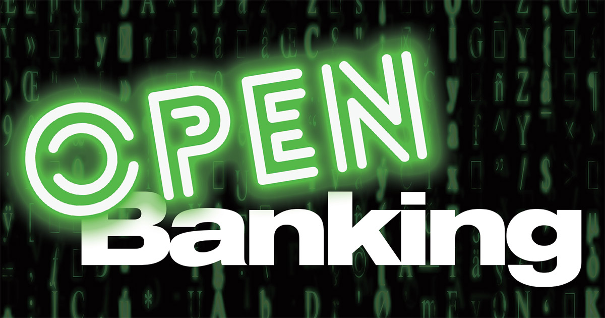 Open Banking on its Way