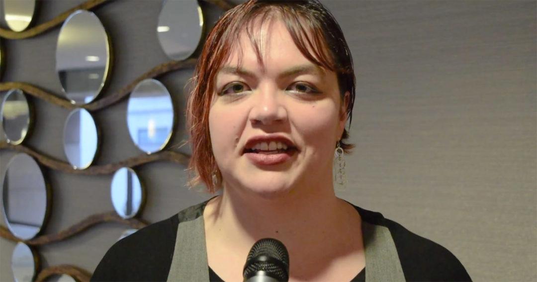 Andrea Parrish