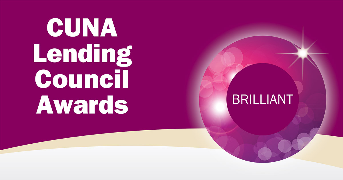 Nominations for CUNA Lending Council Awards open