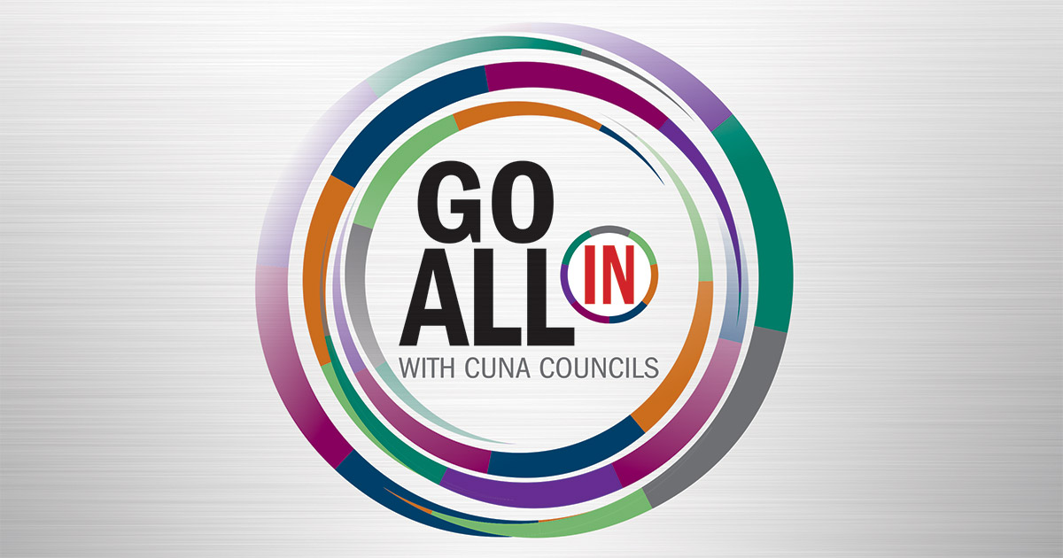 CUNA Councils launch 2018 All In campaign