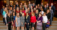 43 named SE CUNA Management School graduates