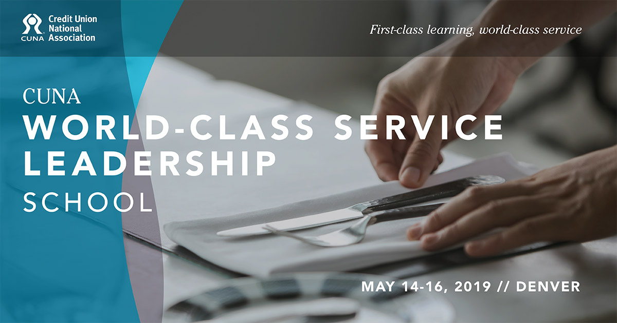 Denver to host 2019 World-Class Service Leadership School
