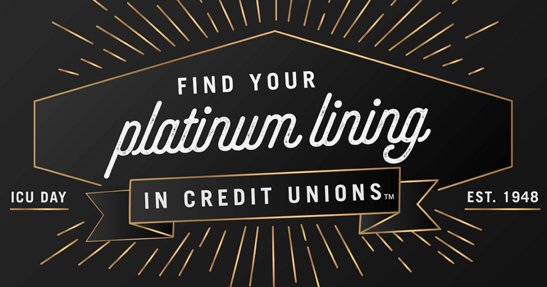 'Find Your Platinum Lining' is 2018 ICU Day theme