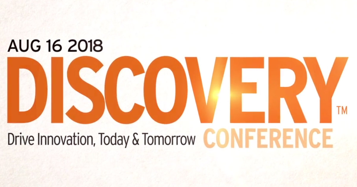 CUNA Mutual Group's Discovery Conference available on-demand