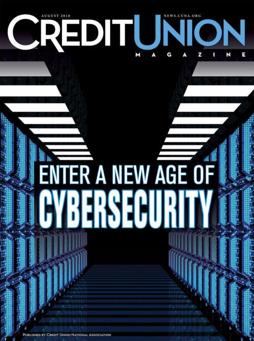 Credit Union Magazine - August 2018