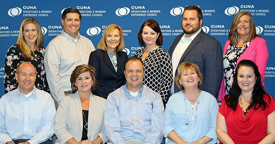 CUNA Ops. & Member Exp. Council names exec board