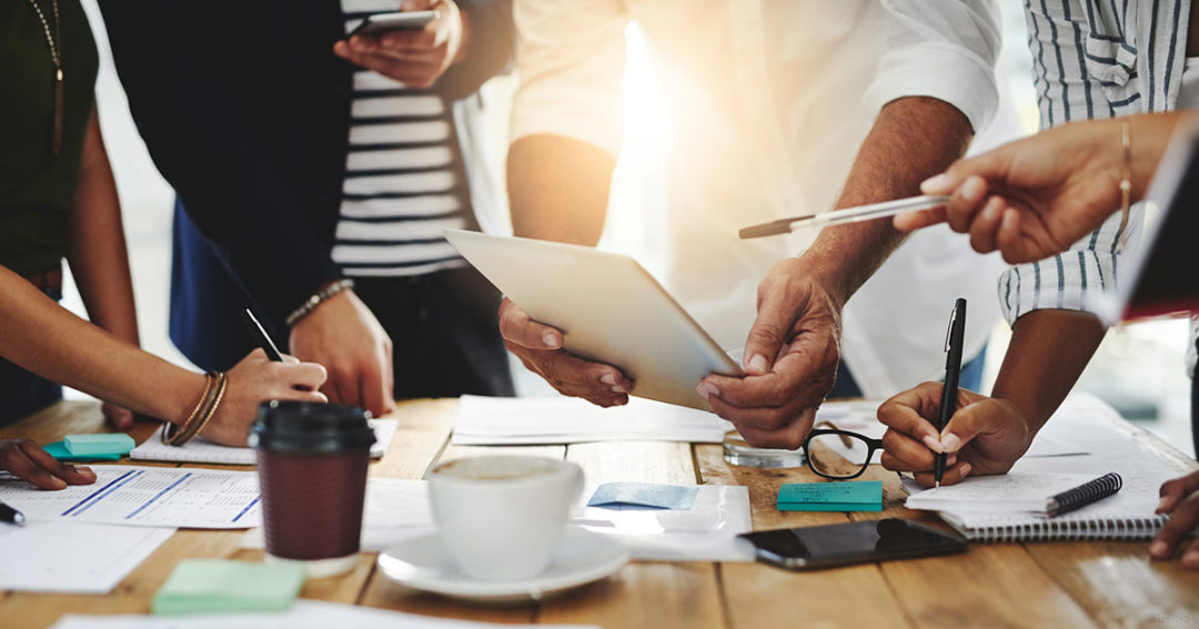 Design an effective supervisory committee