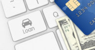 Auto lending: Speed, ease, and digital, please