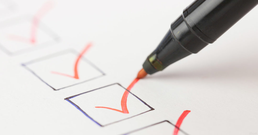 Lending compliance: Focus on three top priorities