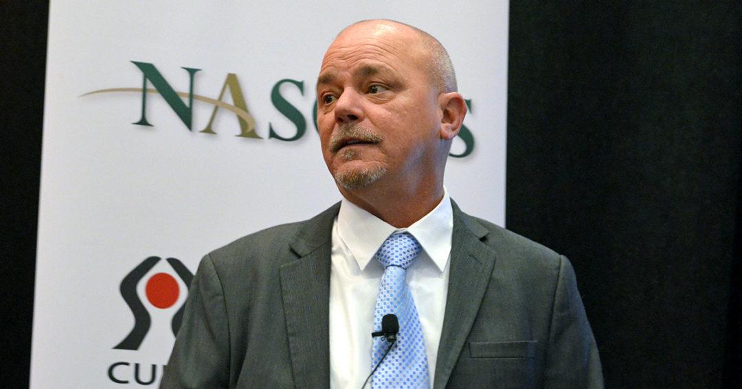 Jim Vilker
