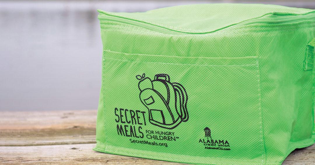 Secret Meals