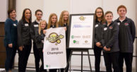 Foundation grant makes Biz Kid$ middle school competition possible