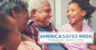 Credit unions support America Saves Week