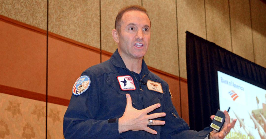 Rob Waldman