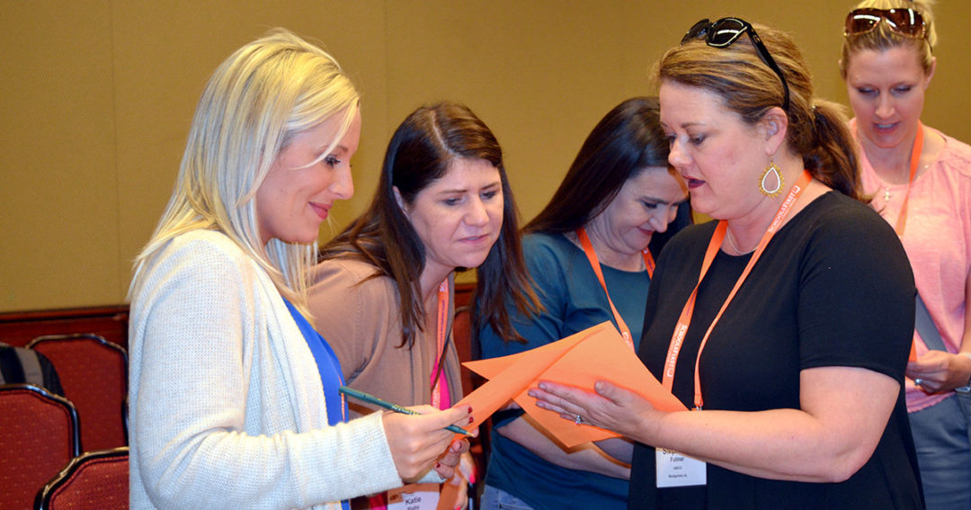 Photo Gallery: CUNA HR/OD Conference underway