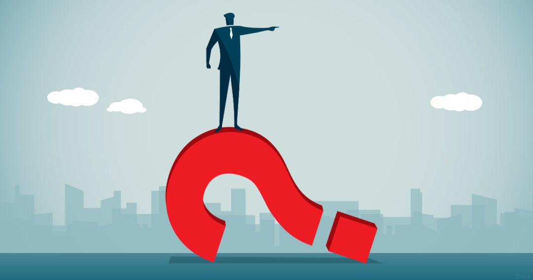 Why is 'leadership' so misunderstood?