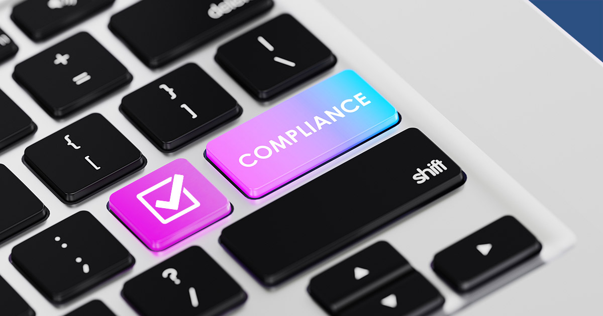 Compliance: Start from a place of 'yes'