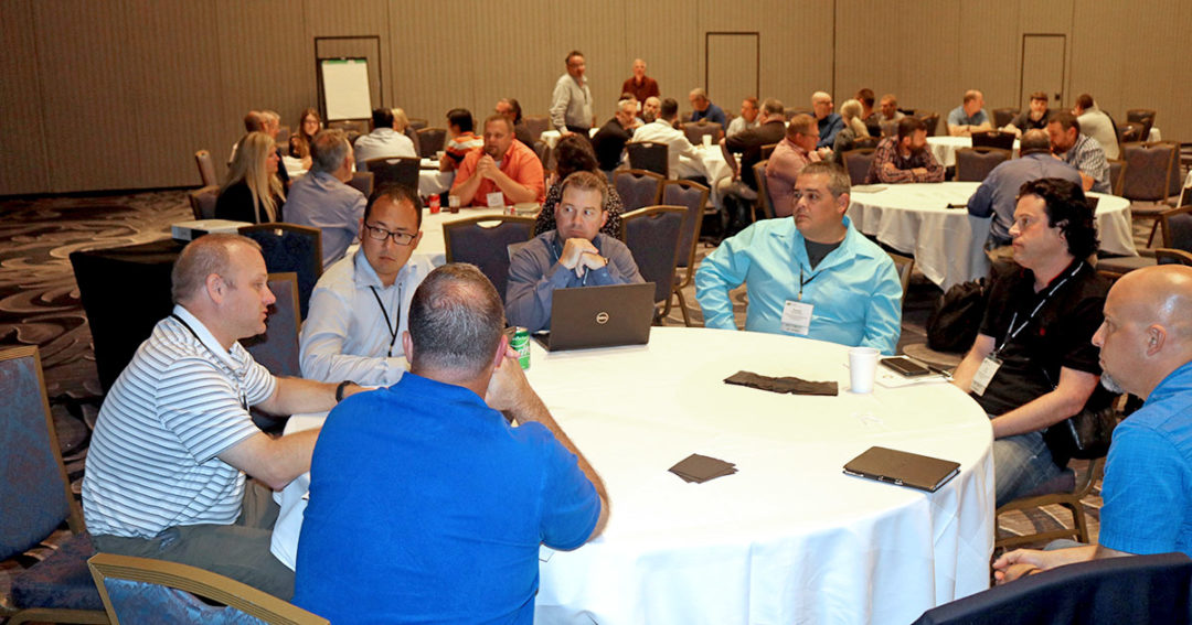 Photo Gallery: 6th Annual Security Summit