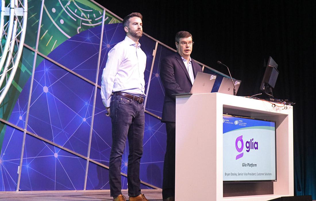 Glia CUNA Tech 2019