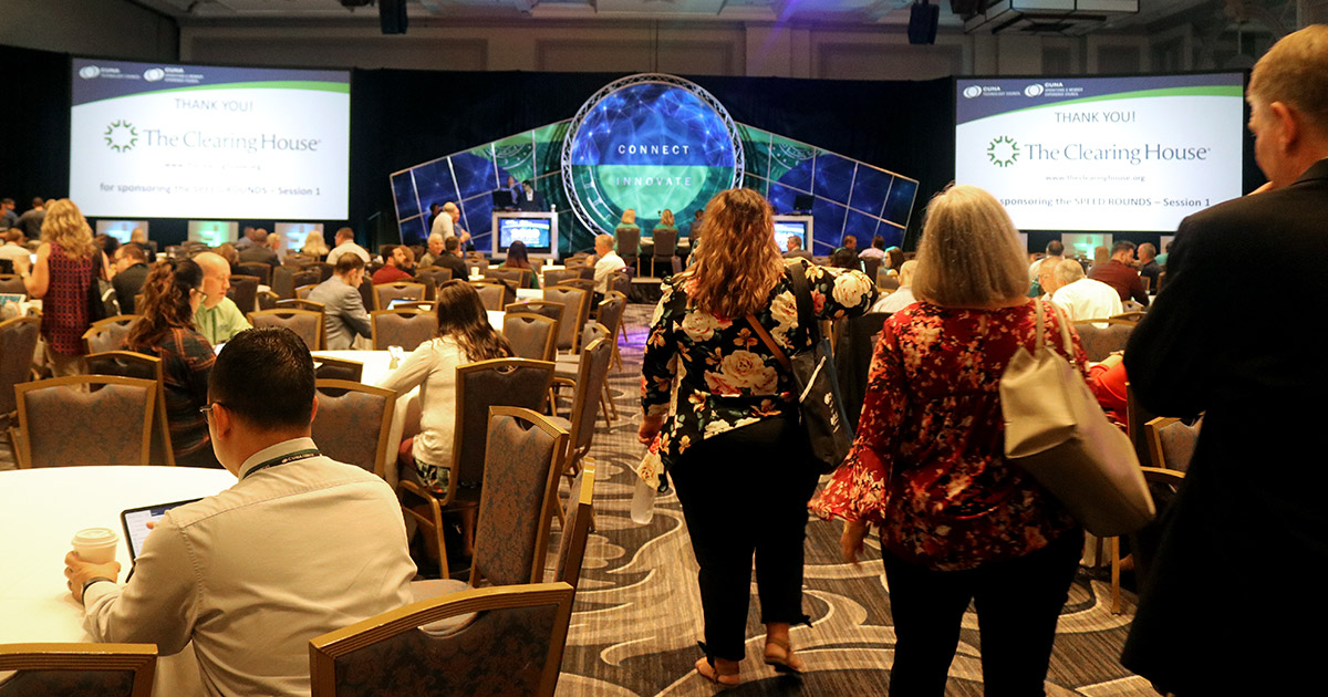 Top takeaways from CUNA Tech/OME