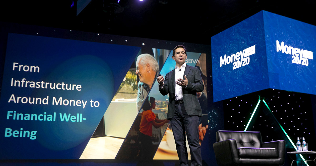 Money 20/20 explores data as 'the new oil,' cashless society, other trends