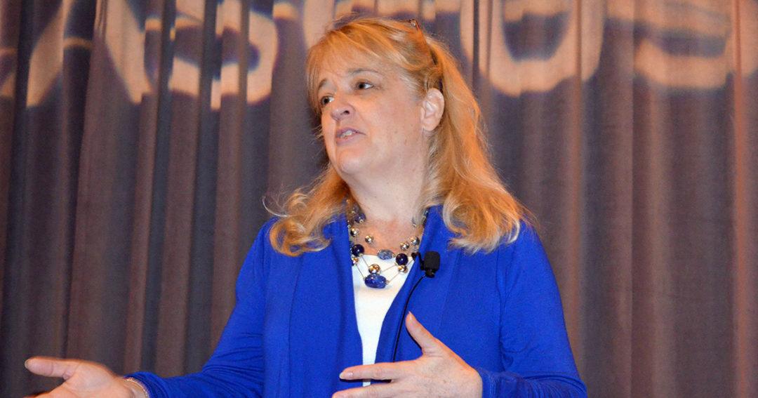 Sue Landauer