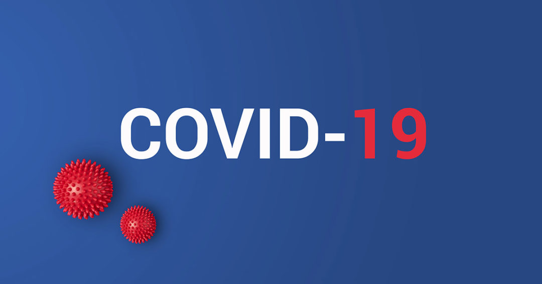 COVID-19 impacts operations