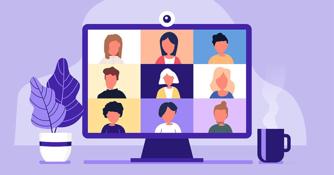 Virtual marketing and business development