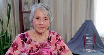 Margaret delmonico video