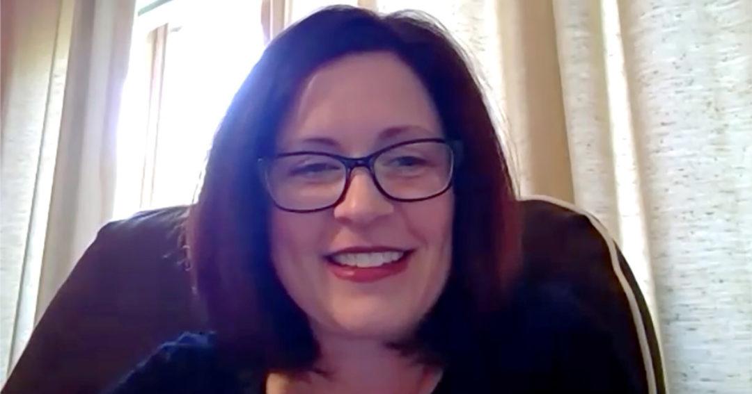 10-Minute Mentorship: Andrea Cooper