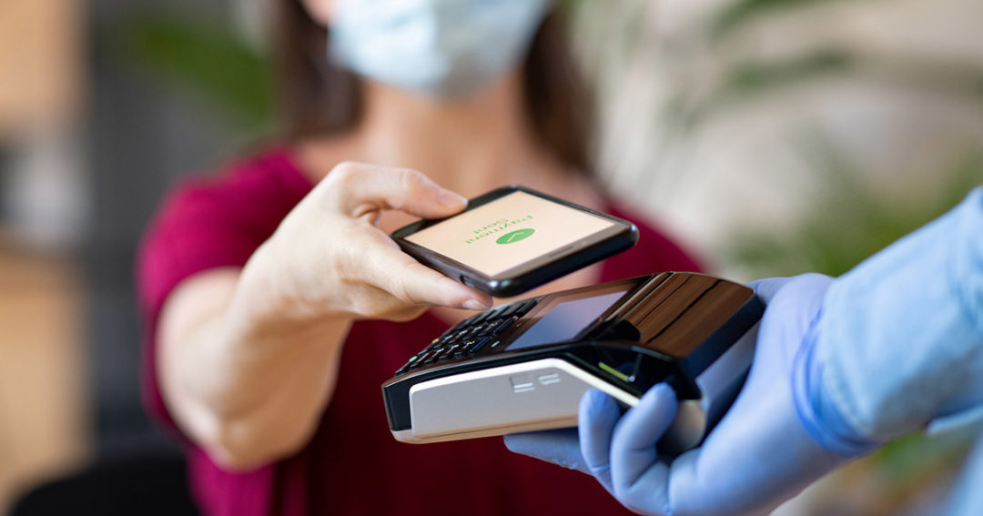 Contactless payments: The new normal and how to offset costs