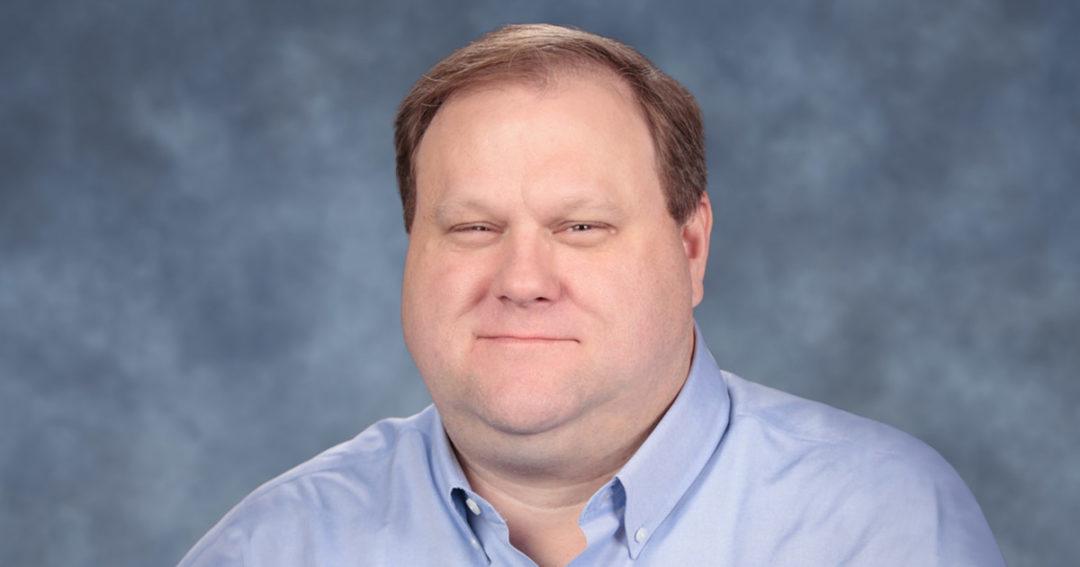 Scott Hendriks