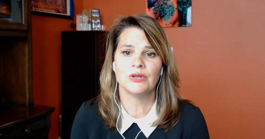 Linda Nedelcoff