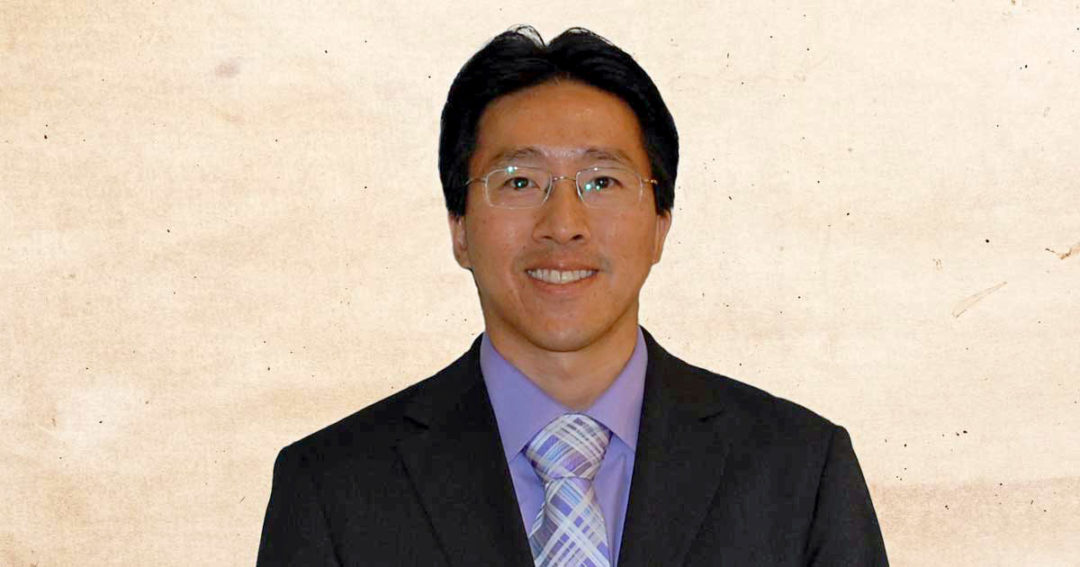 AAPI Heritage Month profile of Willis Chang