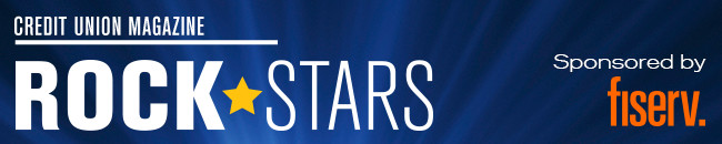 Credit Union Magazine Rock Stars
