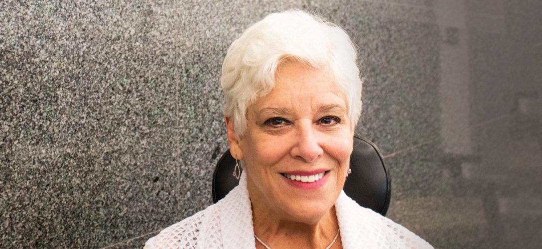 Vicki Ponzo