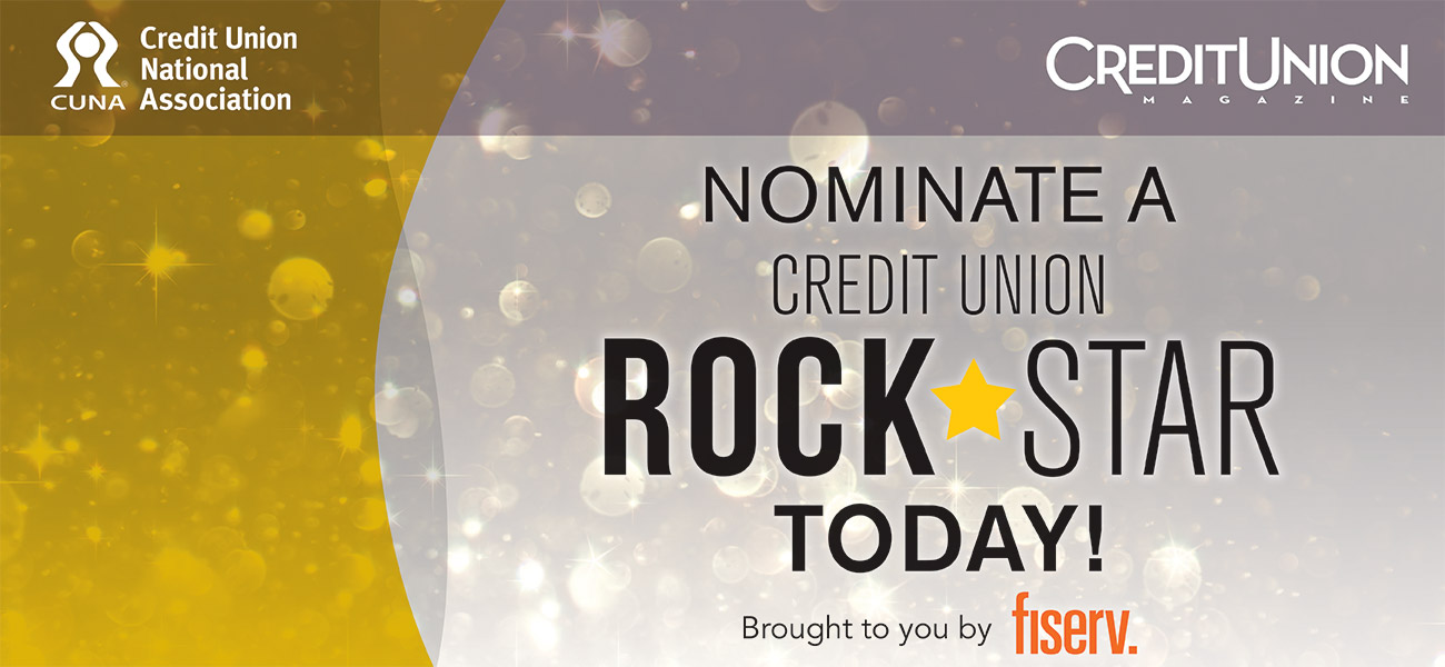 Nominate a CU Rock Star