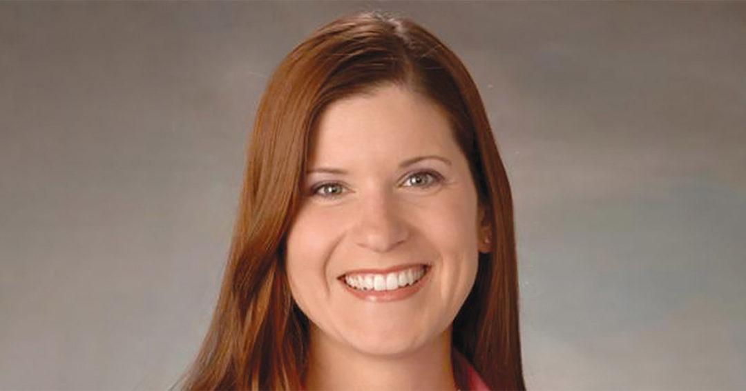 Suzanne Yashewski