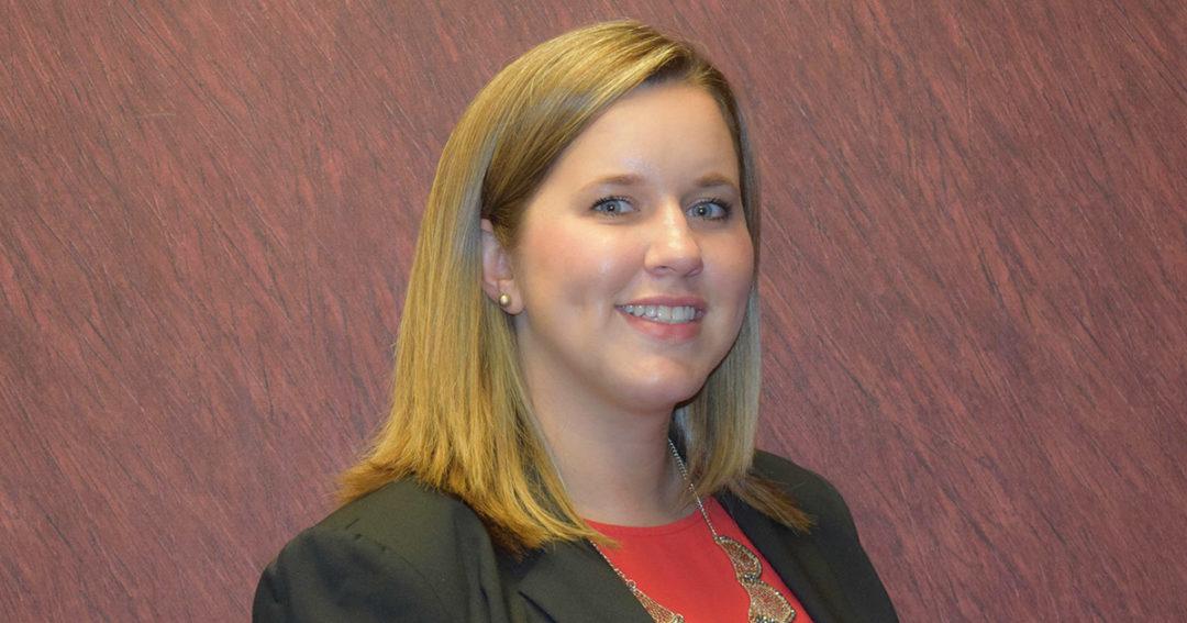 Amanda Habansky