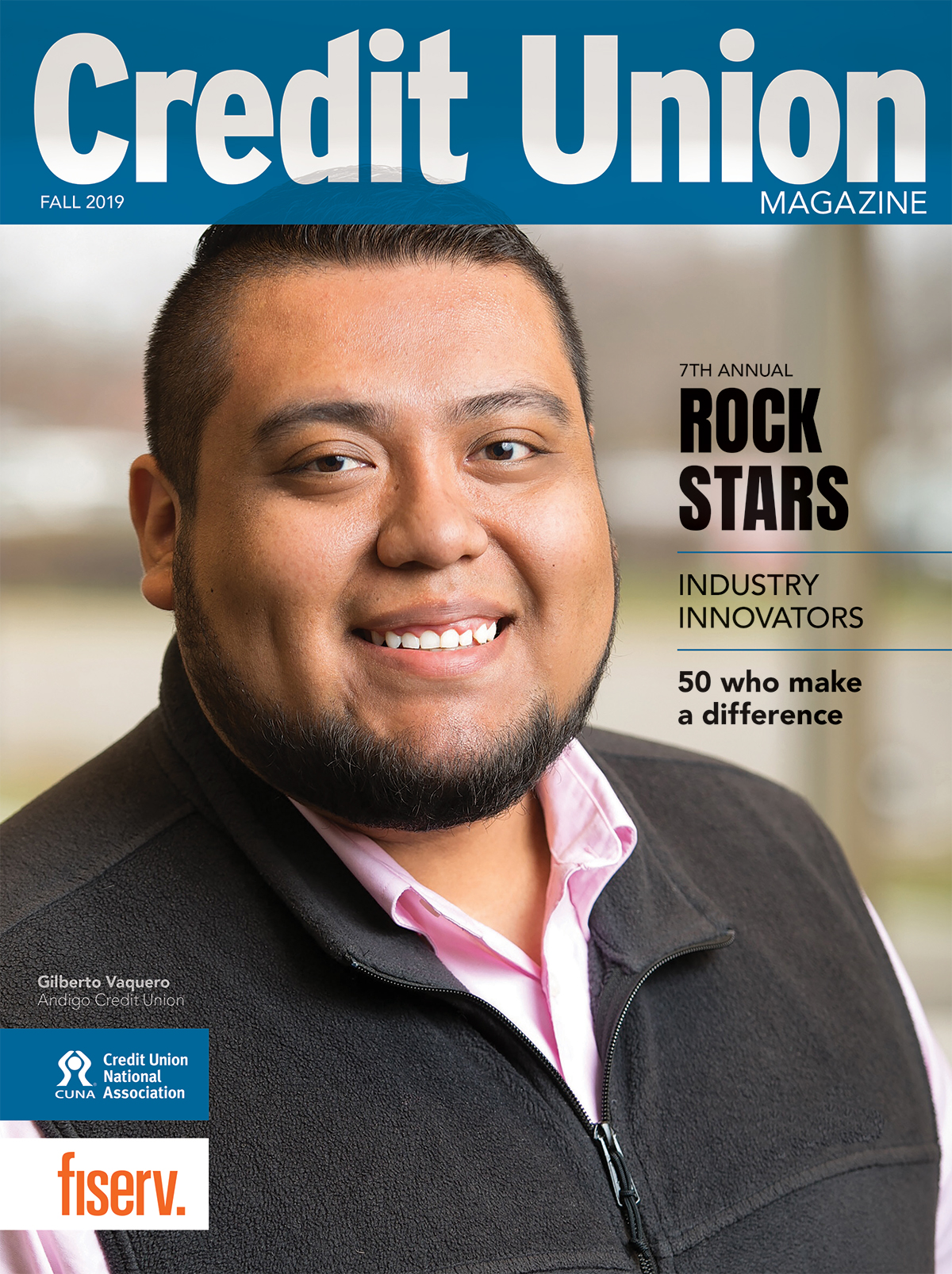Credit Union Magazine - Fall 2019