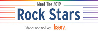 Meet the 2019 Credit Union Rock Stars