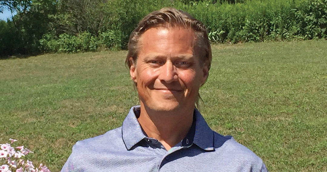 Kevin Mietlicki
