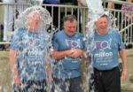 CUNA Board ALS Ice Bucket Challenge preview