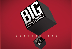 Big Challenges Confronting Small Credit Unions